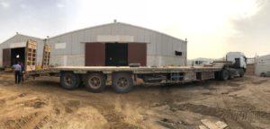 alhathal heavy equipments