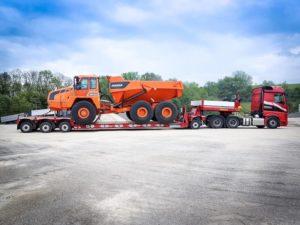 haul-trailer